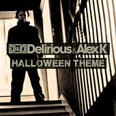Play & Download Halloween Theme by Delirious | Napster