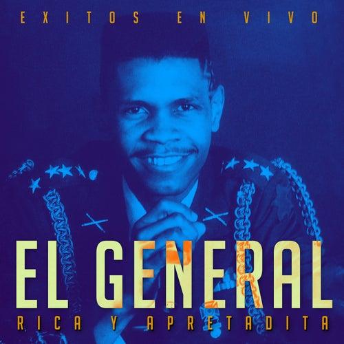 Play & Download Rica y Apretadita by El General | Napster