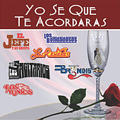 Play & Download Yo Sé Que Te Acordarás by Various Artists | Napster