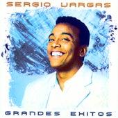 Play & Download Sergio Vargas: Grandes Éxitos (En Vivo) by Sergio Vargas | Napster