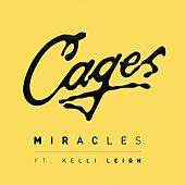 Miracles (ft. Kelli Leigh) by The Cages
