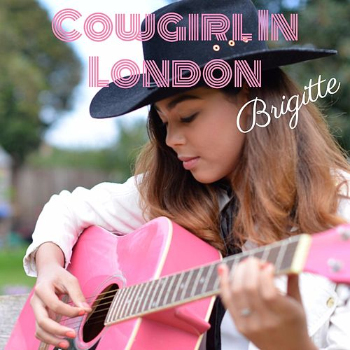 Cowgirl in London de Brigitte
