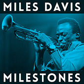 Milestones by Miles Davis