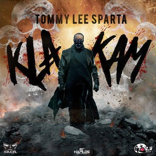 Kla Kam - Single by Tommy Lee sparta