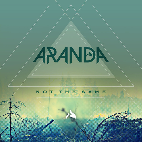 Play & Download Not The Same by Aranda | Napster