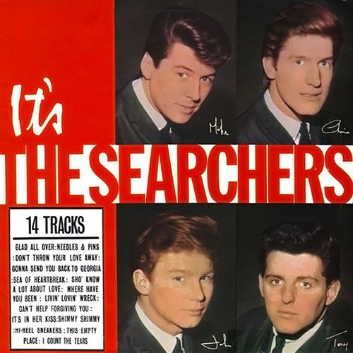 Play & Download It's the Searchers by The Searchers | Napster