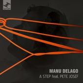 A Step de Manu Delago
