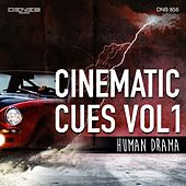 Cinematic Cues, Vol. 1 (Human Drama) by Paolo Vivaldi