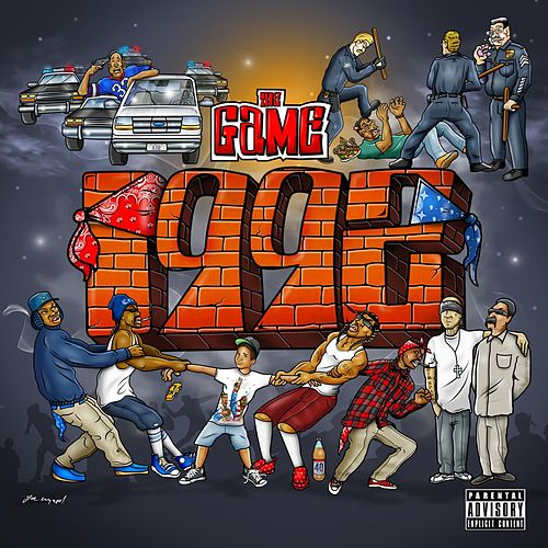 Play & Download 1992 by The Game | Napster