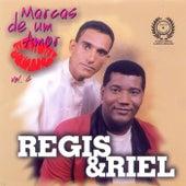 Play & Download Marcas de um Amor, Vol. 4 by Regis | Napster