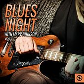 Blues Night with Marv Johnson, Vol. 1 by Marv Johnson