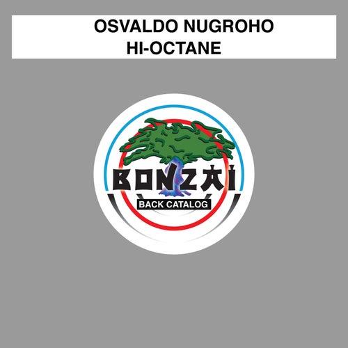 Hi-Octane by Osvaldo Nugroho