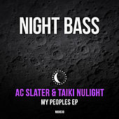 Play & Download My Peoples by AC Slater | Napster