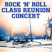Rock 'n' Roll Class Reunion Concert by Various Artists