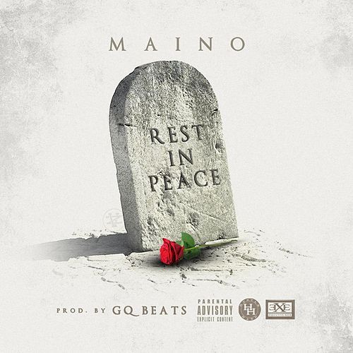 Play & Download Rest in Peace by Maino | Napster
