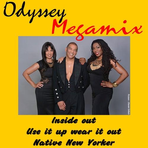 Odyssey (Megamix) de Odyssey