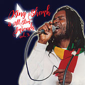 King Shark & All Star Friends von Various Artists