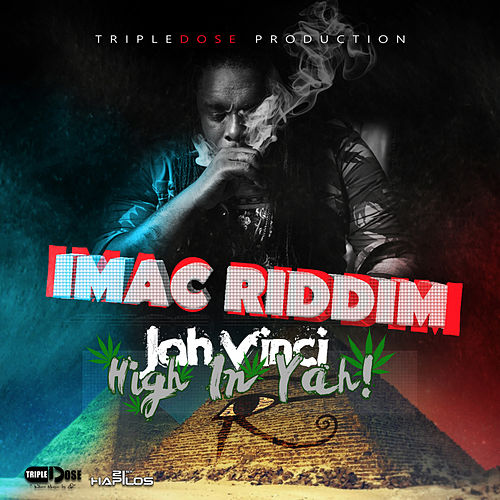 Play & Download High In Yah - Single by Jah Vinci | Napster