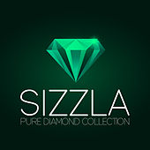 Sizzla Pure Diamond Collection by Sizzla