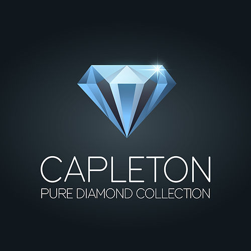 Play & Download Capleton Pure Diamond Collection by Capleton | Napster