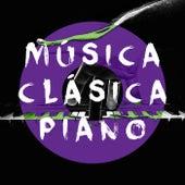 Música Clásica Piano de Various Artists