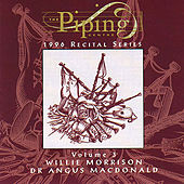 Play & Download The Piping Centre 1996 Recital Series - Volume 3 by Various Artists | Napster