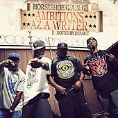 Ambitions Az a Writer by Horseshoe G.A.N.G.