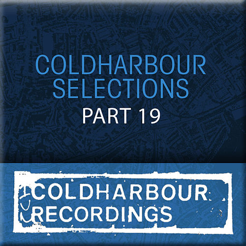 Coldharbour Selections Vol. 19 by Various Artists