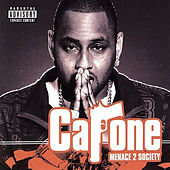 Play & Download Menace 2 Society by Capone | Napster