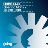 One Too Many/Electro Retro by Chris Lake
