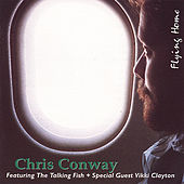 Flying Home by Chris Conway