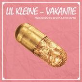 Vakantie (Yung Internet & Weslo's 1 Affoe Remix) by Lil' Kleine