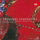 Play & Download Prokofiev: Symphonies by Czech Philharmonic Orchestra | Napster