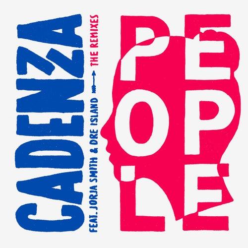 People (Remixes) by Cadenza