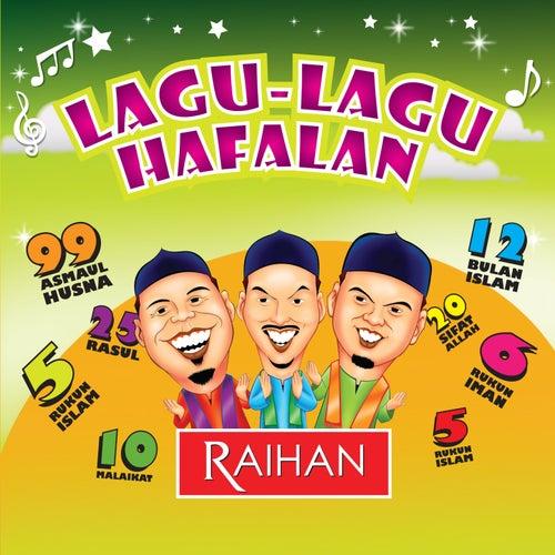 Play & Download Lagu-Lagu Hafalan by Raihan | Napster