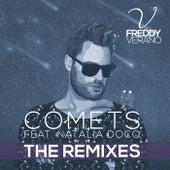 Comets (feat. Natalia Doco) (The Remixes) by Freddy Verano
