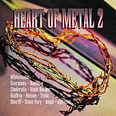 Play & Download Heart Of Metal 2 by Various Artists | Napster