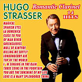 Play & Download Romantic Clarinet by Hugo Strasser | Napster