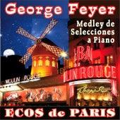 Ecos de Paris by George Feyer