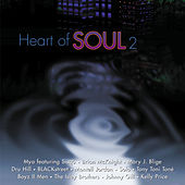 Heart Of Soul 2 by Various Artists