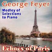 Echoes of Paris by George Feyer