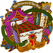 Play & Download The Princess and the Pea & The House in the Woods by Let's Pretend | Napster