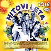 Hitovi leta 2016 vol.1 by Various Artists