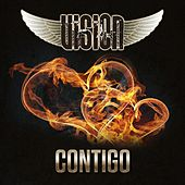 Play & Download Contigo by Vision | Napster