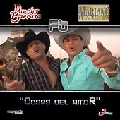 Play & Download Cosas del Amor (feat. Pancho Barraza) by Mariano Barba | Napster