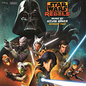 Star Wars Rebels: Season Two by Kevin Kiner