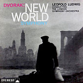 Play & Download Dvořák: Symphony No. 9 in E Minor, Op. 95