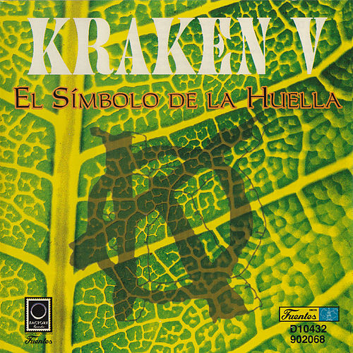 Play & Download El Símbolo de la Huella by Kraken | Napster