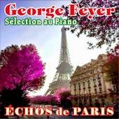 Échos de Paris by George Feyer