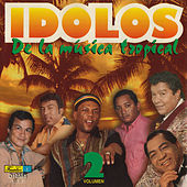 Play & Download Ídolos de la Música Tropical, Vol. 2 by Various Artists | Napster